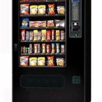 HR40 Vending Machine