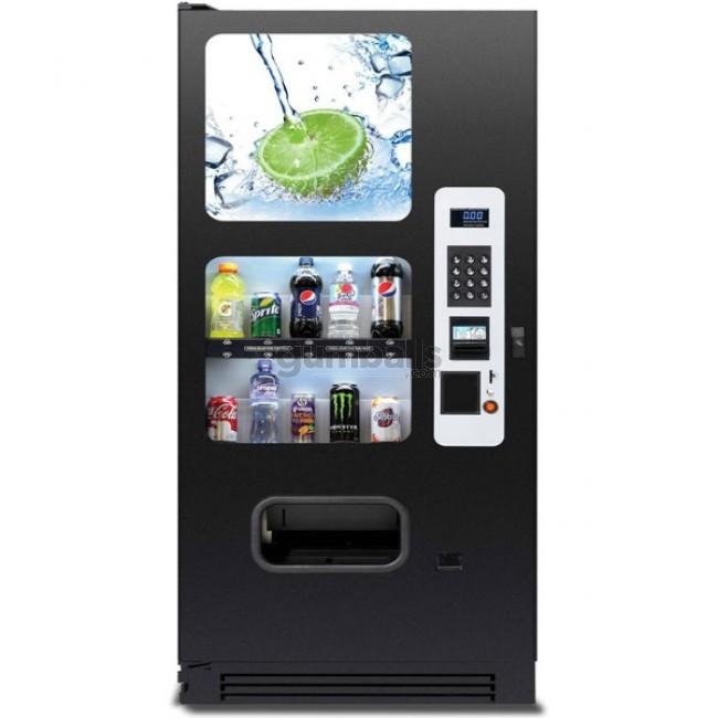 BC10 Vending Machine