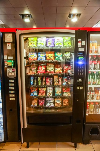 Vending Machines Miami